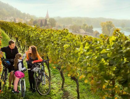 vinos moravia del sur, viaje familia republica checa