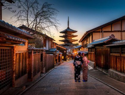 japon, mejor destino 2019