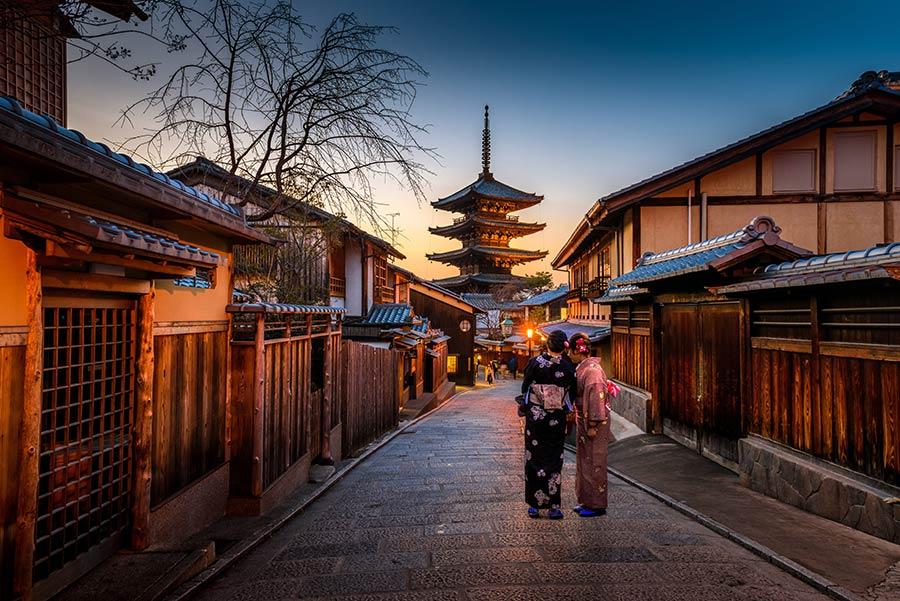 Japon, ganador del Mejor Destino 2019