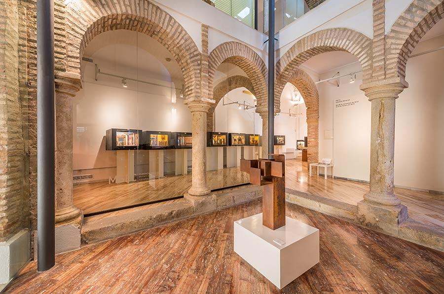museo del grabado, viaje marbella