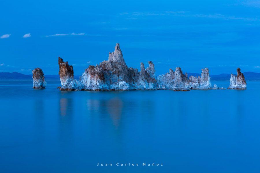 Mono Lake, Mono County, California, USA, America