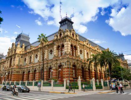 viajes a Argentina, viajes con amigas, viajar sola, rutas de arquitectura