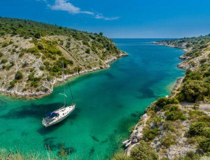 Viajes a Croacia, paisajes de Croacia, viajes por Europa