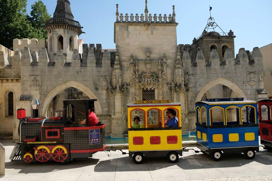 Portugal das Pequenhitos