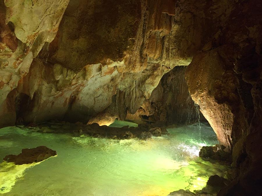 Grutas da Moeda, Sao Mamede, cuevas portugal