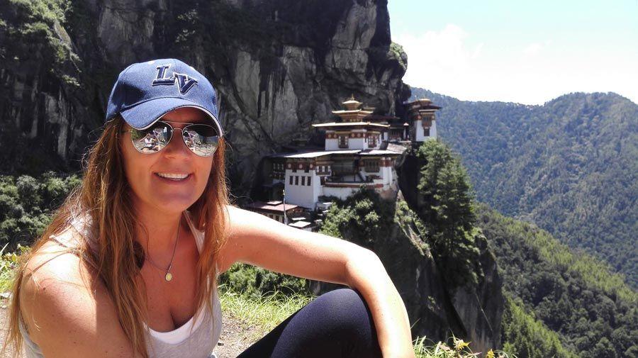 viaje a butan, maria villar, viajate el mundo conmigo, mujer etheria