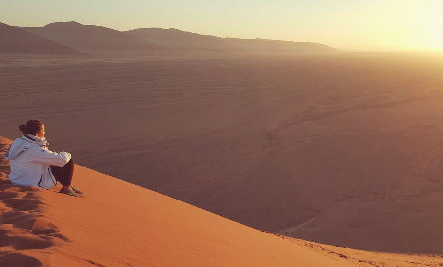 desierto gobi, maria villar, viajate el mundo conmigo, mujer etheria