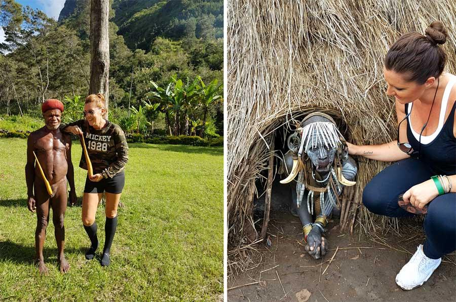 papua nueva guinea, maria villar, viajate el mundo conmigo, mujer etheria