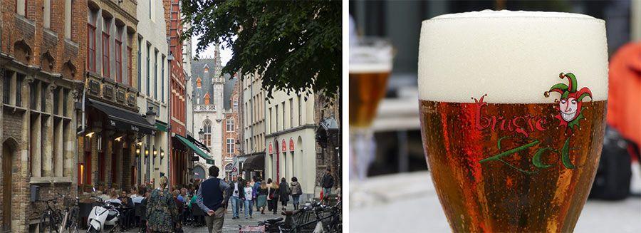 Viaje de mujeres a brujas, que ver en brujas, mujeres de flandes belgica, cerveza brujas