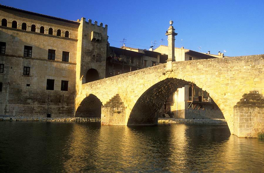 puente valderrobres