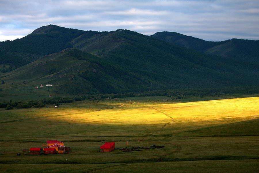 Amarbayasgalan, mongolia