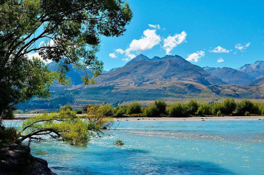 viajar sola, viajes de aventura, viajes a Nueva -Zelanda, trekking, senderismo