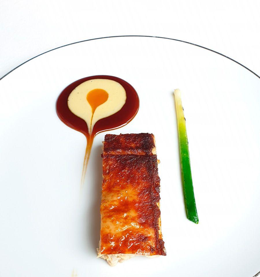 restaurantes en Madrid, estrella Michelin, escapada gastronómica