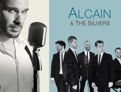 alcain the silvers, musica festival lavanda, hotel rural los anades