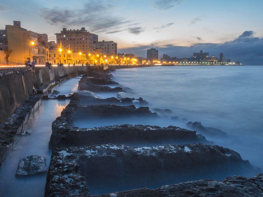 viajar a Cuba sola, viajes a América Latina, quinto centenario de La Habana