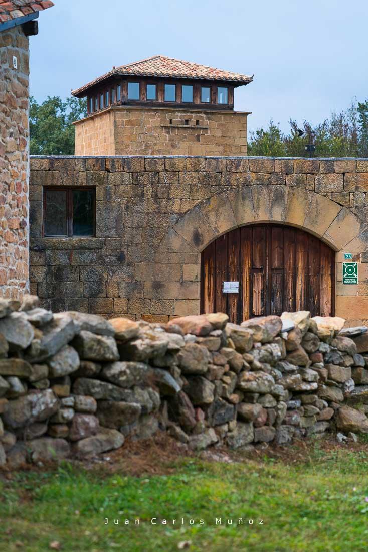 Centro de Visitantes del Monte Hijedo, viaje a valderredible, que ver en cantabria, cantabria viaje mujeres,