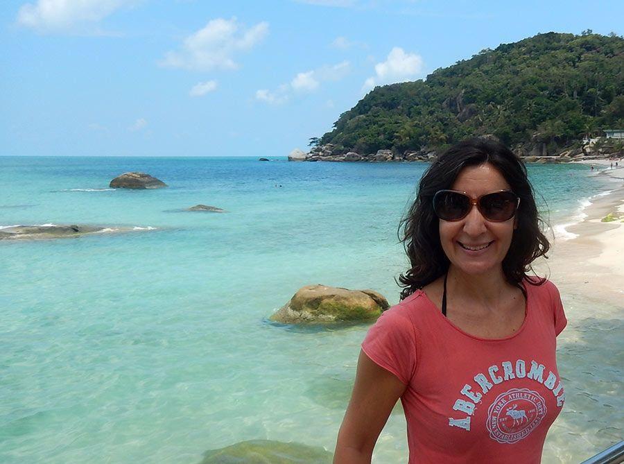 cristina jimena, mujer etheria, viajes para mujeres