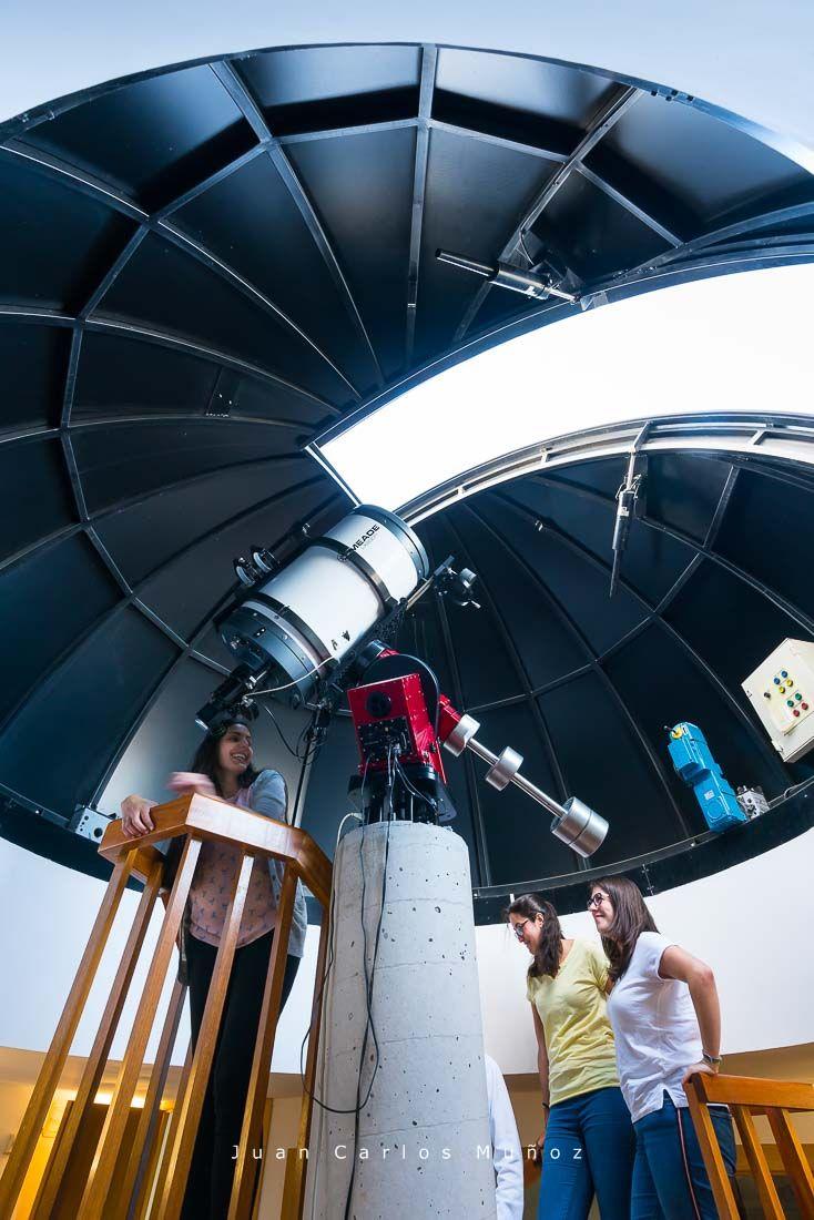 observatorio astronomico cantabria, viaje a valderredible, que ver en cantabria, cantabria viaje mujeres,