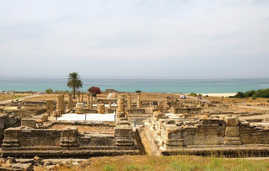 templos baelo claudia