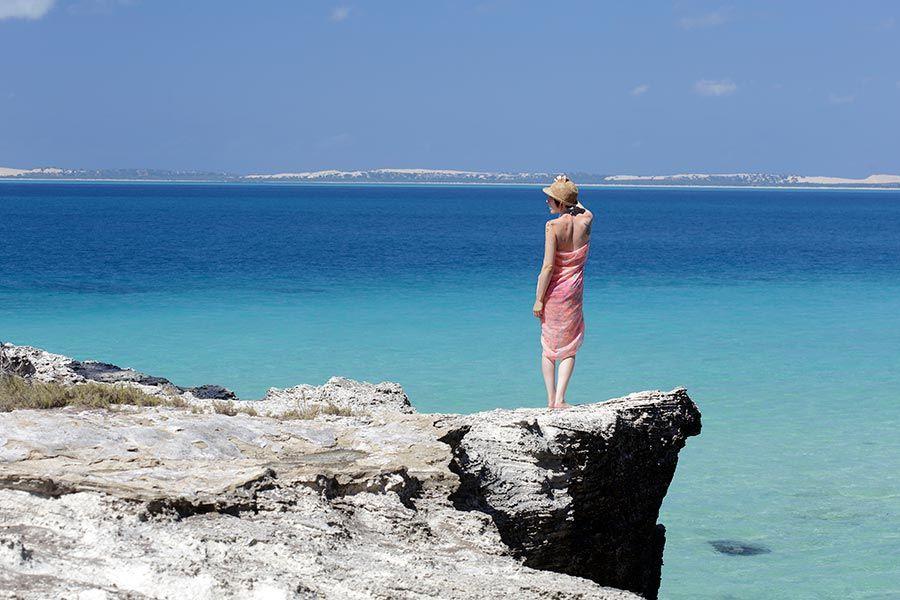 playas archipielago bazaruto