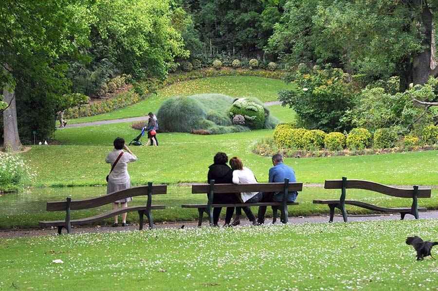 Le Jardin Kadupo