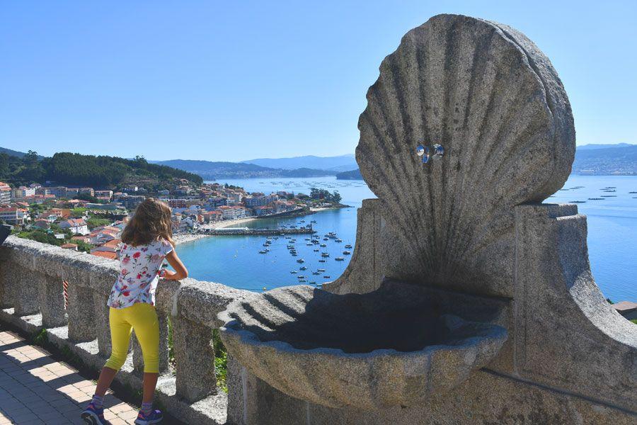 8 Planes Con Niños En La Costa De Pontevedra Etheria Magazine