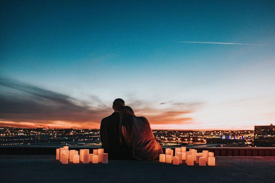 viajes de novios, lunas de miel, grandes viajes