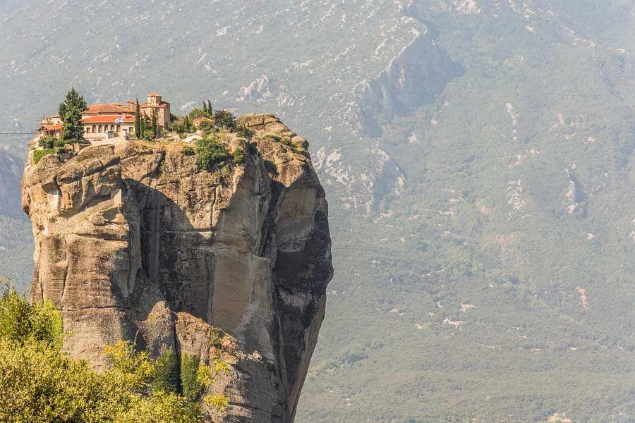 monasterios de meteora, que ver en meteora