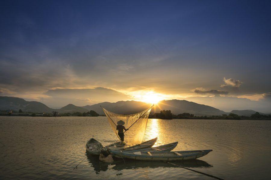 crucero mekong, vietnam