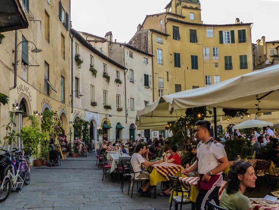 terrazas en lucca, viaje italia etheria magazine