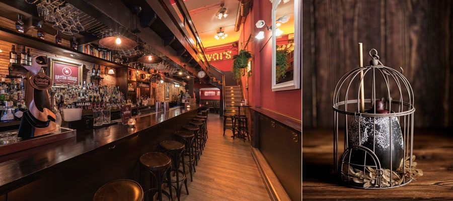 salir con amigas, noche de Madrid, bares en Madrid