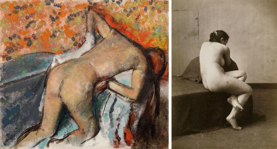 viajes con arte, exposiciones en Madrid, fin de semana en Madrid