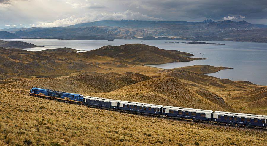 belmond andean explorer, viaje lujo peru