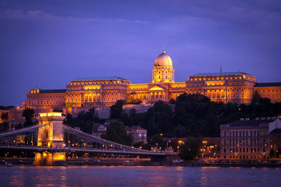 palacio real budapest, que ver budapest, viaja sola budapest