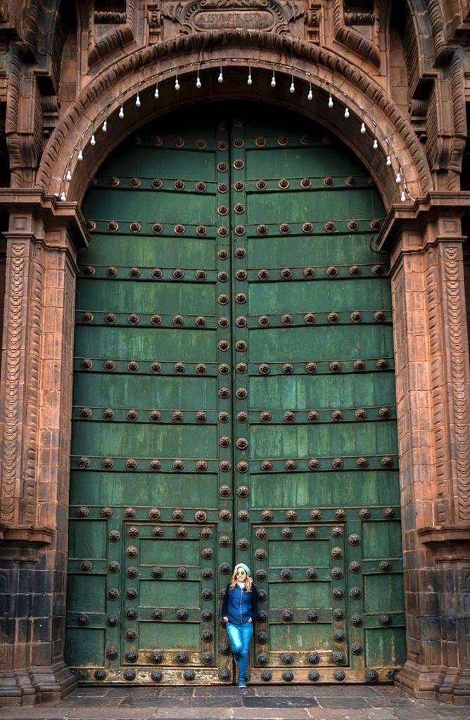 catedral cuzco, viaje peru, viajes amigas peru