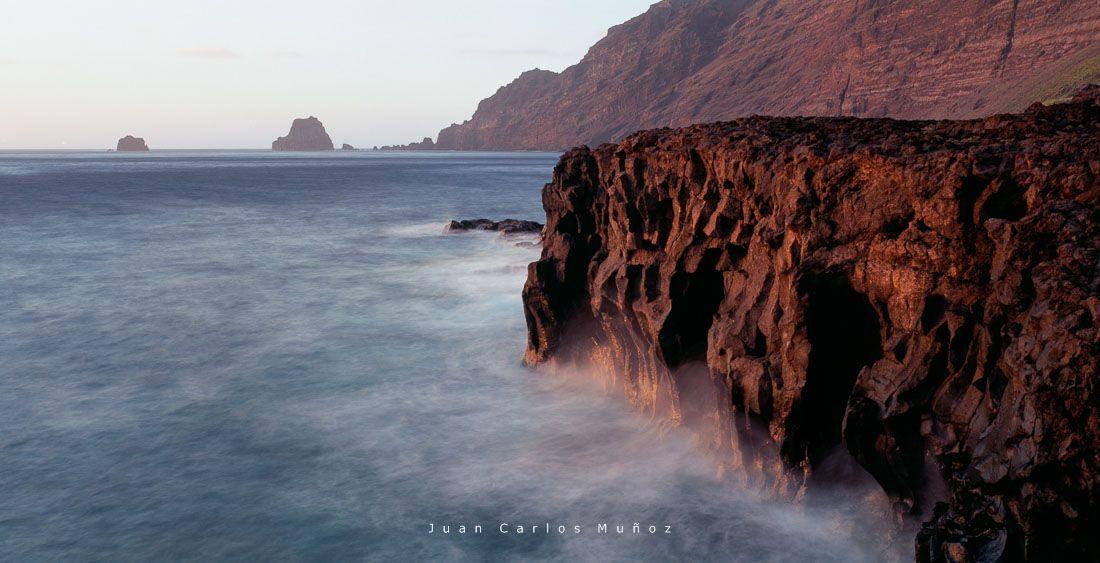 isla de El Hierro, serie hierro, movistar plus