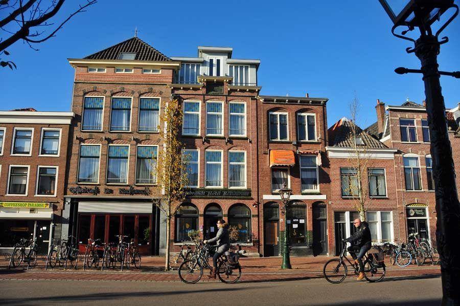 Hotel Boutique Rembrandt