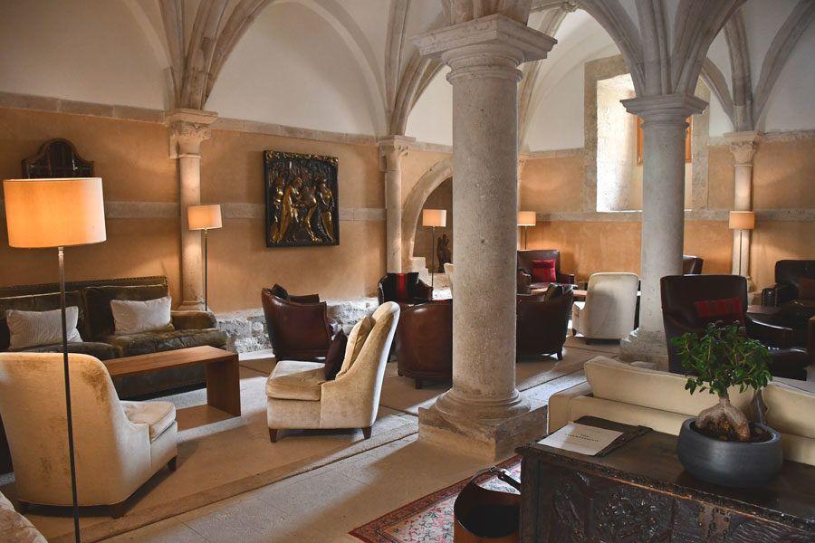 bodega Abadía Retuerta, escapada en pareja, fin de semana romántico