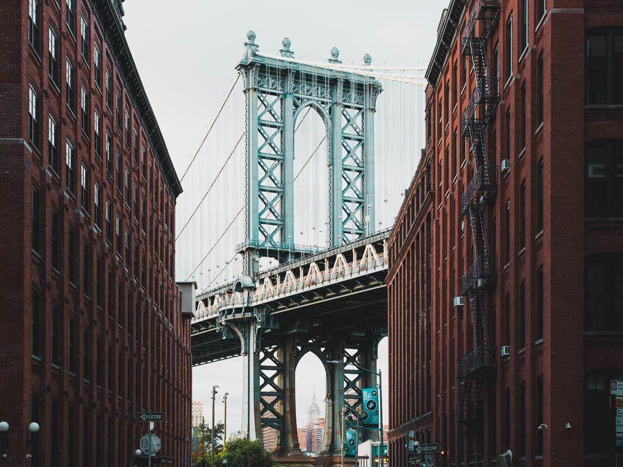 Brooklyn, mujeres que inspiran