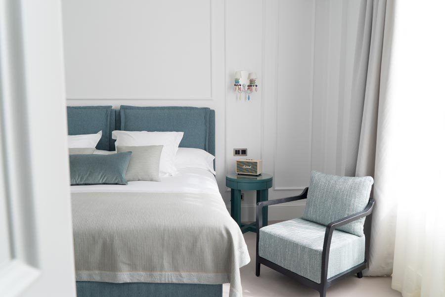 hotel magalean, hotel hondarribia, hotel boutique guipuzcoa