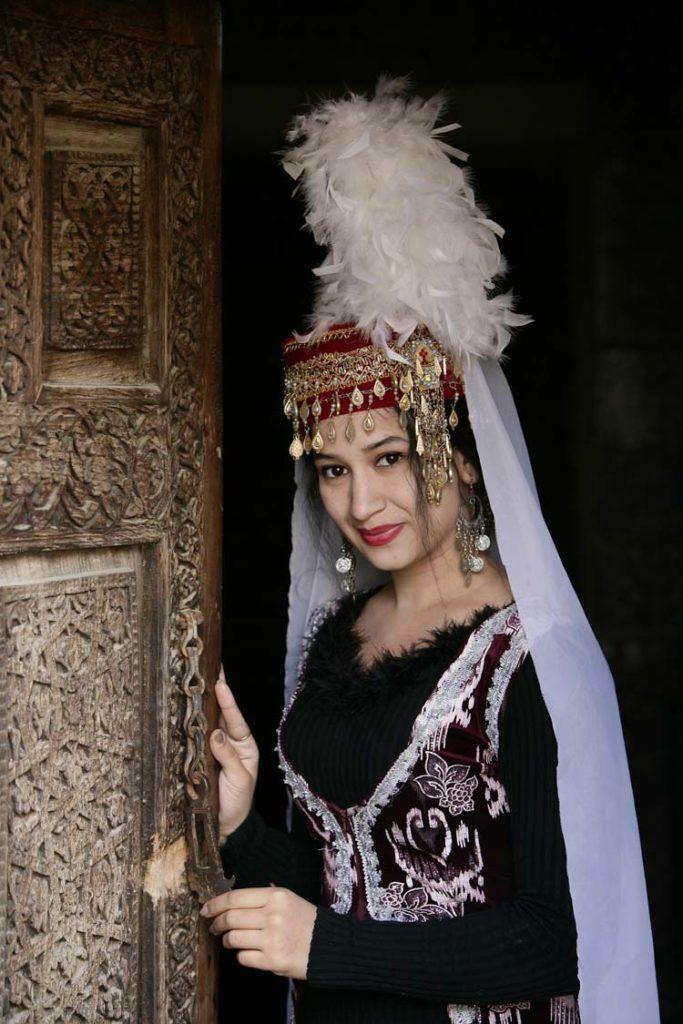 mujeres uzbekistan, mujeres uzbekas