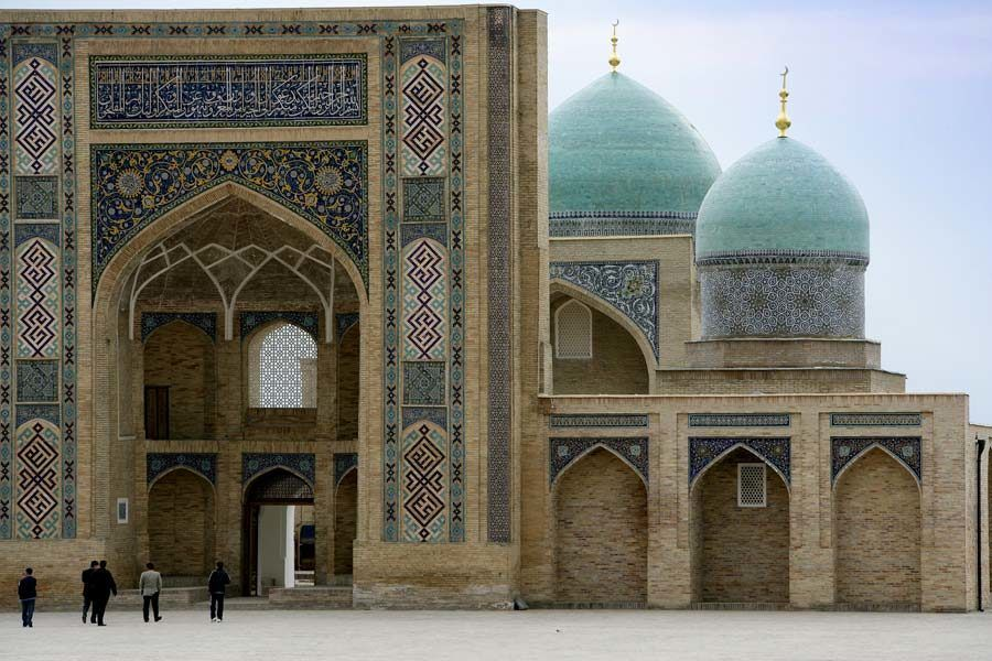 viaje mujeres uzbekistan, viaje tashkent