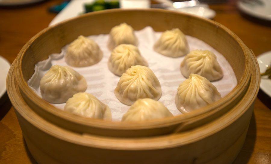din tai fung taiwan, restaurantes taipei