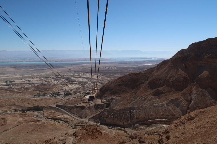 viajes a Israel, escapada con amigas a Israel