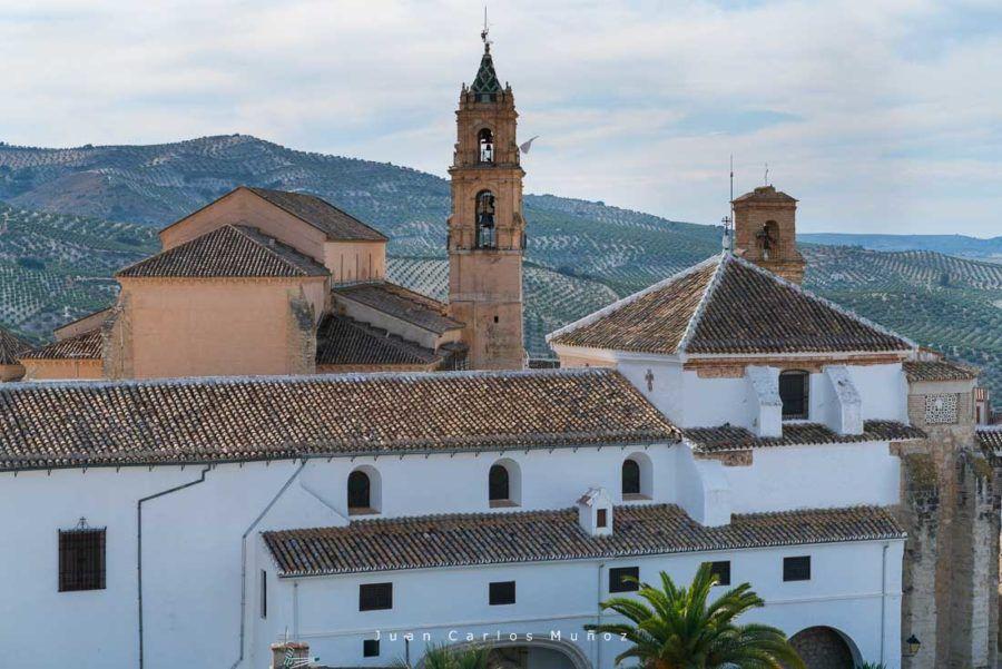 Viajes a Andalucía, rutas con encanto, viajes con amigas