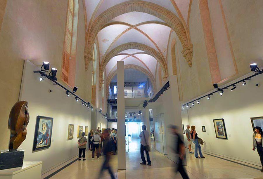 museo Granet, aix en provence