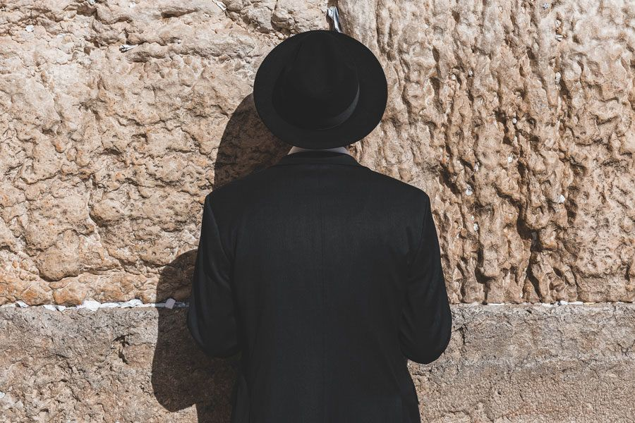 jerusalen israel con amigas