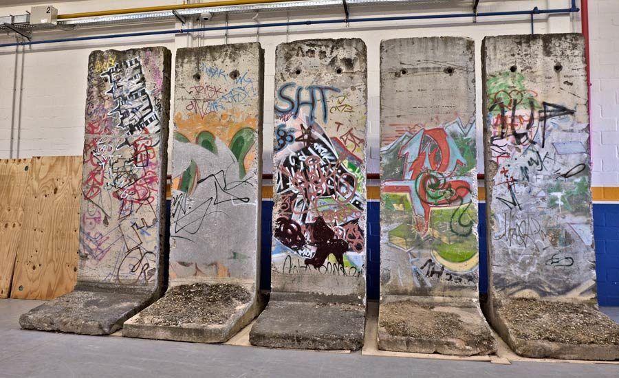 subasta muro berlin