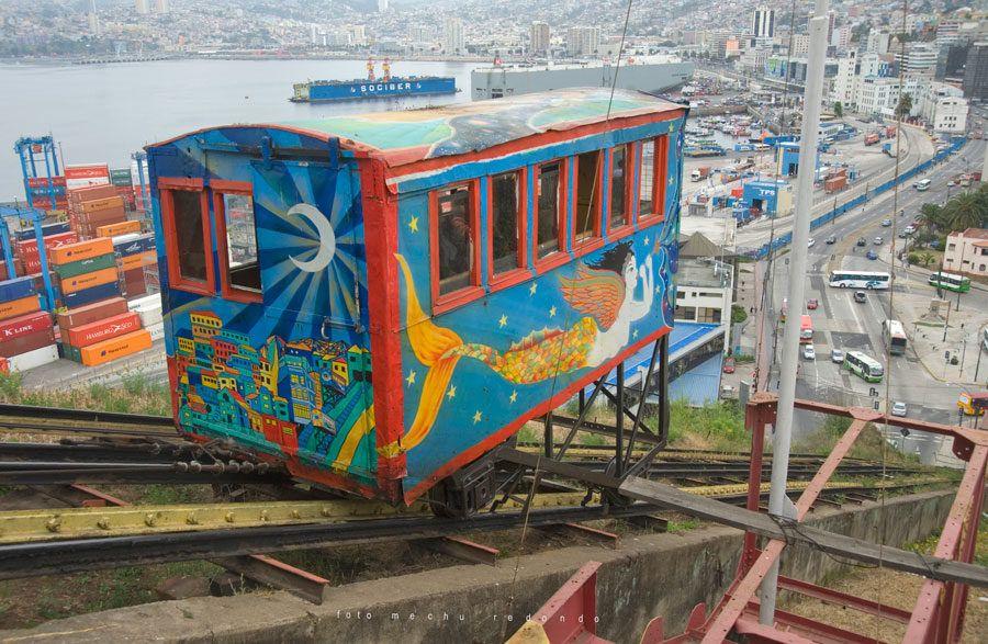 viaje a Valparaíso, viajes a Chile, rutas por Sudamérica