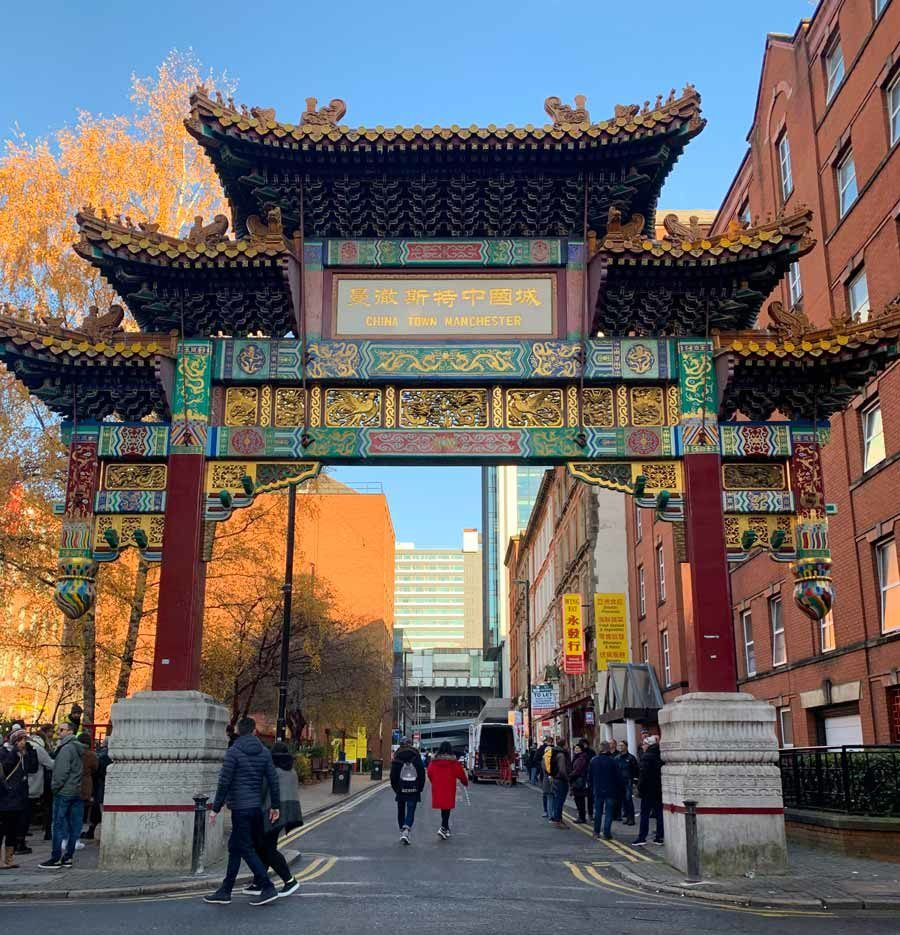 barrio chino de manchester, viaje mujeres manchester